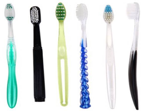 hotel amenity toothbrush to-038