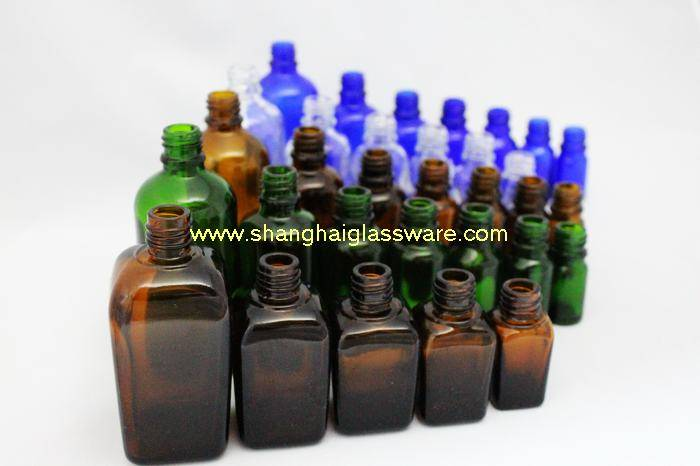 5ml essential oil bottles