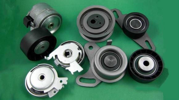 tensioner bearing, auto tensioner bearing, tensioner&idler bearing, belt tensioner bearing