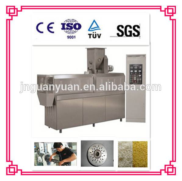 Artificial Rice/Nutritional Rice/Reconstituted Rice Making Machine/Equipment/Production Line