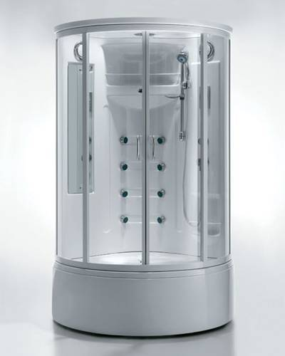 supply new style household integrated shower room
