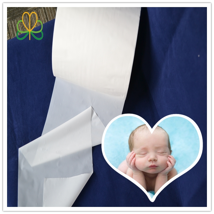 Breathable PE Protective Film for Baby and Adult Diapers