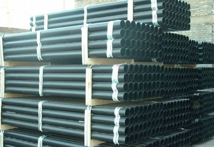 No Hub Cast Iron Pipes ASTM A888/CISPI301