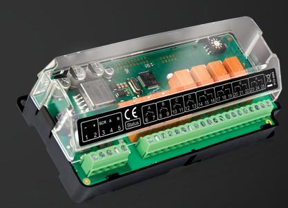 DSE8003 DSE2133 DSE2131 DSE813 DSE814 DSE815 DSE123 DSE124 DSE125 DSEA106 DSE521 DSE545 Controller