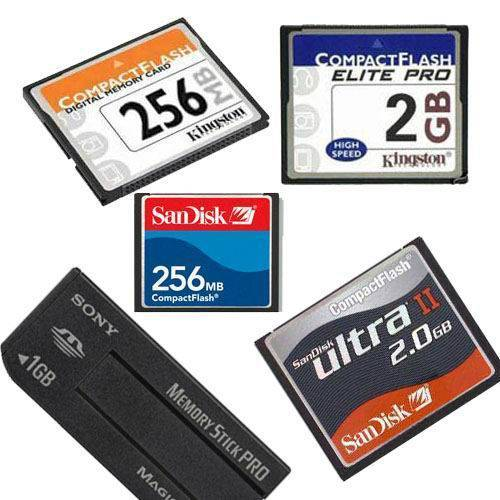 How To Fix a Corrupted Memory Card - Latest Tips and