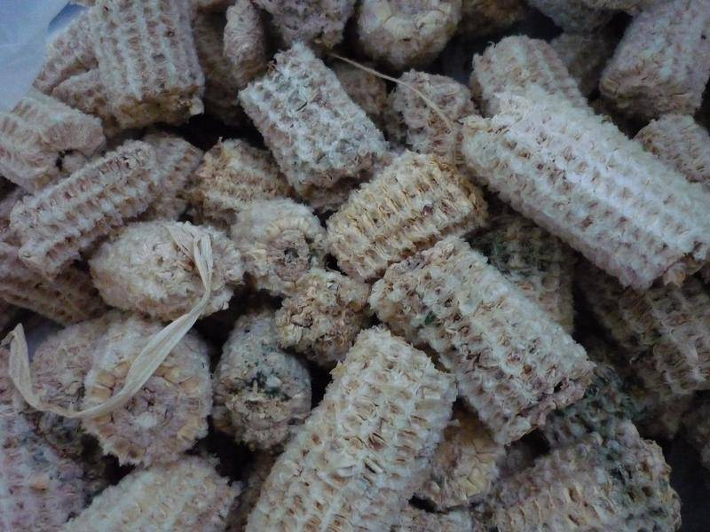 Offer for corb cob from Vietnam
