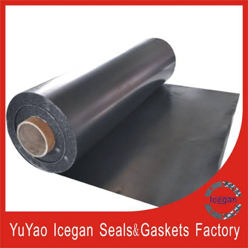 Expanded Graphite Roll&Sheet&Filler