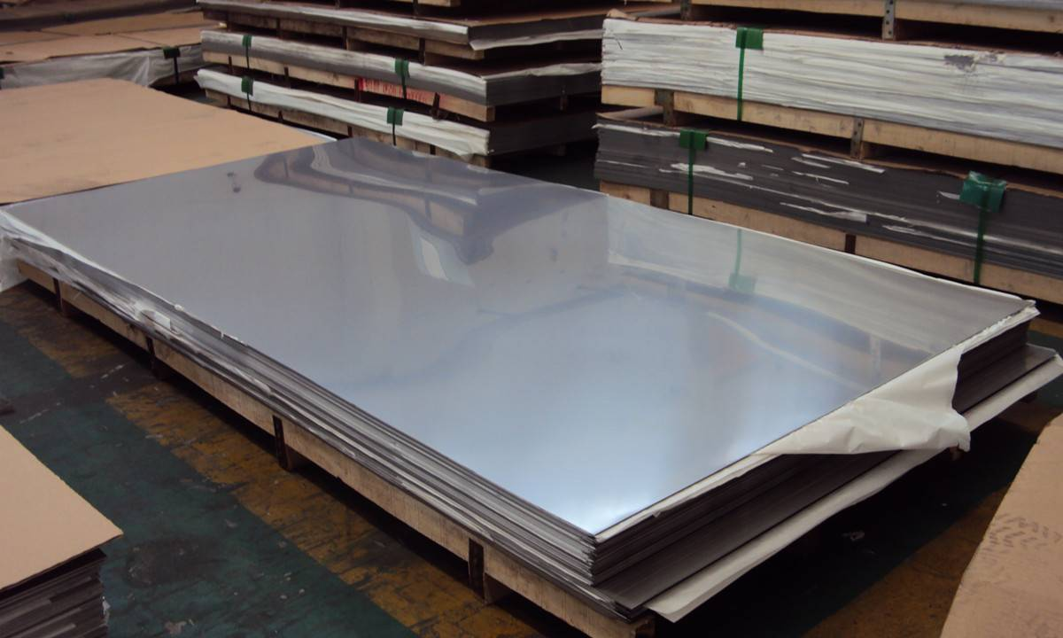 SUS202/UNS S20200(1.4373) stainless steel plate/sheet