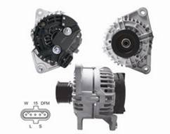 Sell Alternator (BOSCH 0124655005)