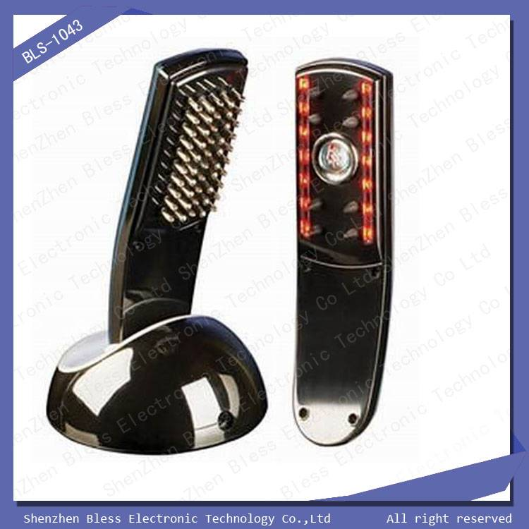 Hair power growth laser comb