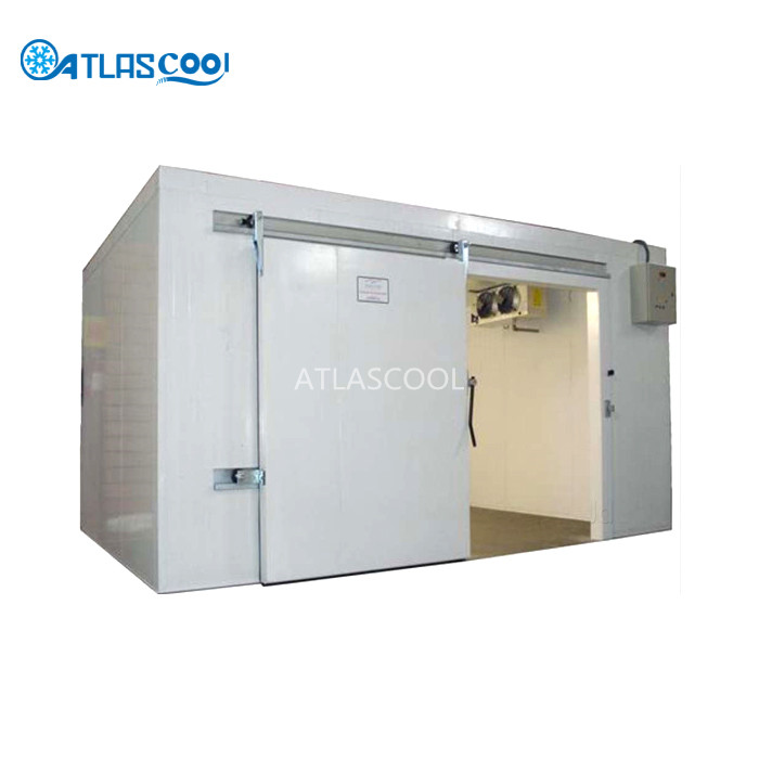 Large Cold Room and Freezer Room