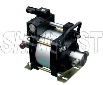 GD Series Air Operated Pump