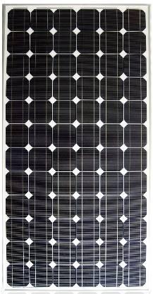 200w mono USA Helios branding PV panel