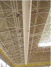 DurkeeSox fabric duct in hvac industry