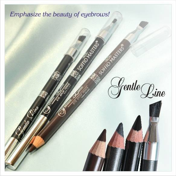 eyebrow pencils, best eyebrow, cosmetics, personale care, ODM, color make up,