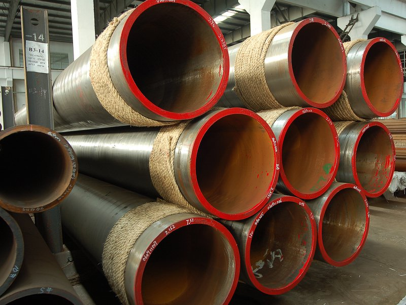 Aolly pipes ASTM/ASME A 335 P91