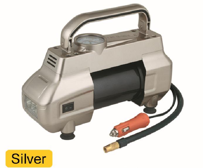 DC12V 30mm Cylinder Air Compressor, Emergency Use