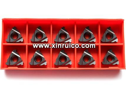 sell carbide threading inserts