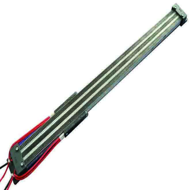 PTC heater for air conditioner