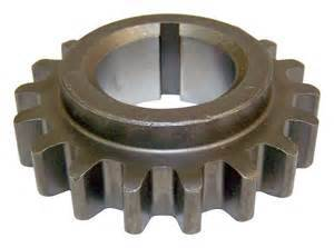 CRANKSHAFT TIME DRIVE GEAR for generatror with high quality