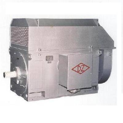 High Voltage Three-Phase Asynchronous Motors (Steel-Plate Welded Case)