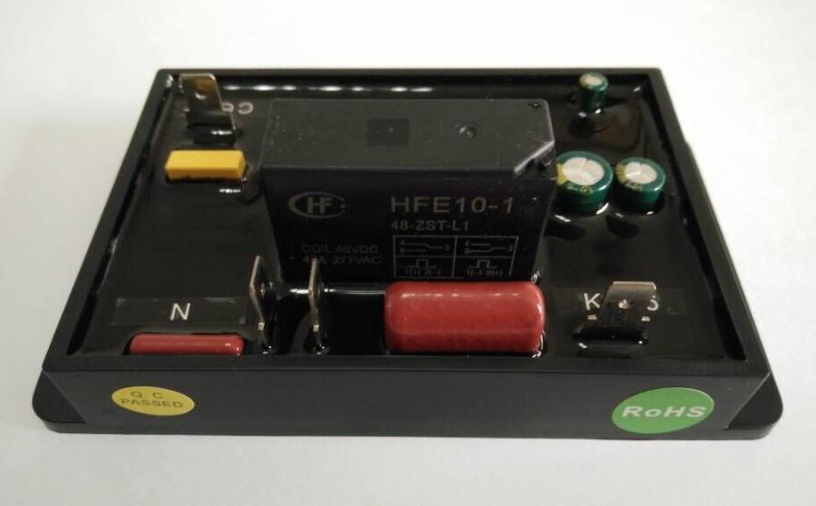 Heat Pump Soft Start Controller Rj-Assu220p5 for Single-Phase 220V 4p/5p