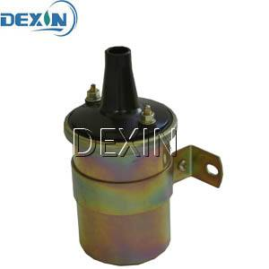 lada oil ignition coil for 24-3706010