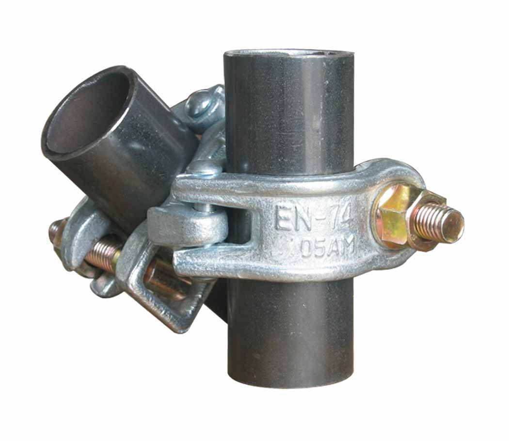 German Type Swivel Coupler