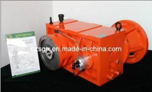 Orange Zlyj Single Screw Gearbox