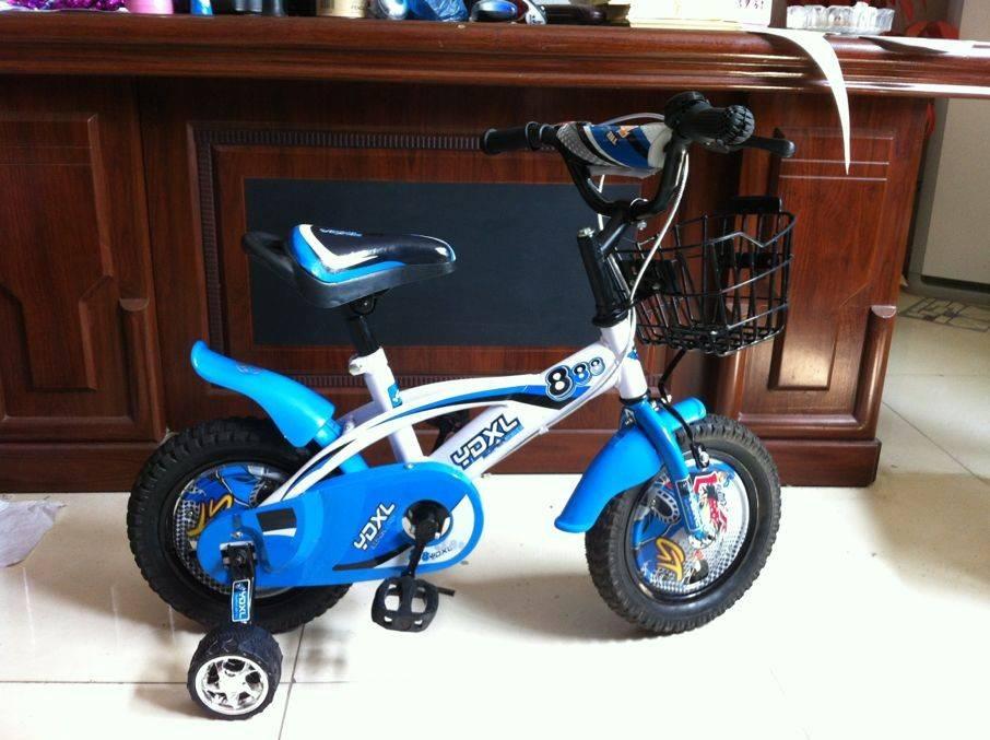 kids' bike_16inch