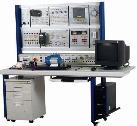 Sell ZM1300AT-2 Industrial Automation and Control Technology Training Equipment
