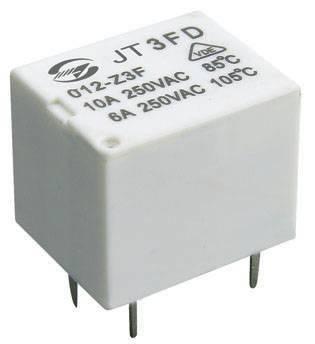 subminiature high power relay JT-3FD