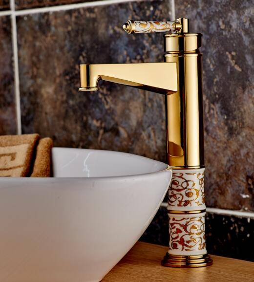 2016 BWI PVD basin faucet