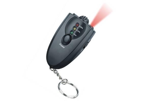 LED Breath Alcohol Tester UN-AT1054