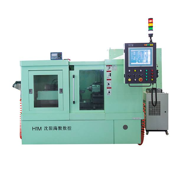 HMN-210 CNC Internal Grinding Machine of Chuck Type