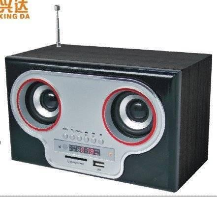JL-16 outdoor sound box