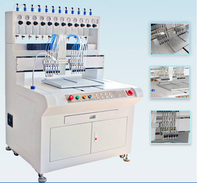 liquid dispensing machine /glue dispensing machine/dispensing machine