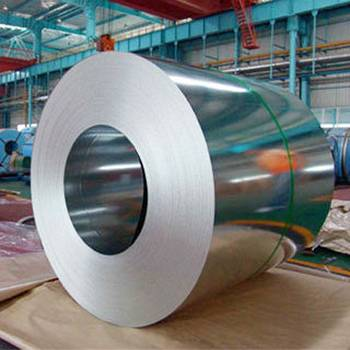 ASTM A792 Hot Dipped aluminium aluzinc Galvalume steel coil in iron sheet