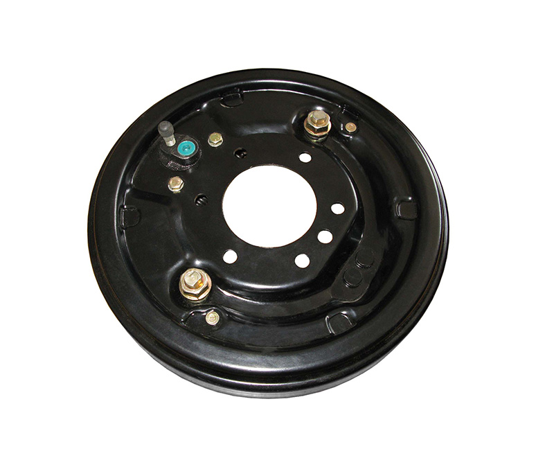 "9"" x 1-3/4"" Trailer Hydraulic Brake Assembly"