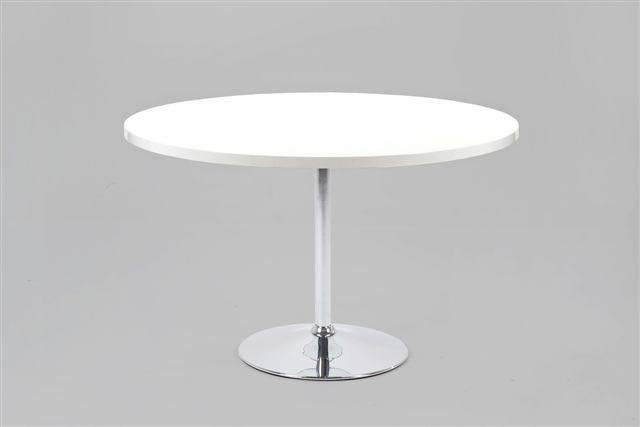 white high gloss wooden rectangular extending dining table