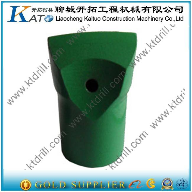 tungsten carbide rock drill bit chisel bit