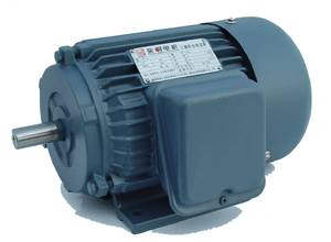 Sell Y Series single-phase squirrel-cage asynchronous motor