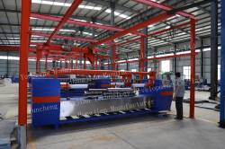 electroplating production line