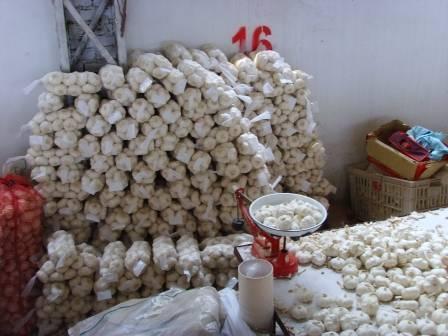garlic dehdyrated garlic flake granule powder peanut