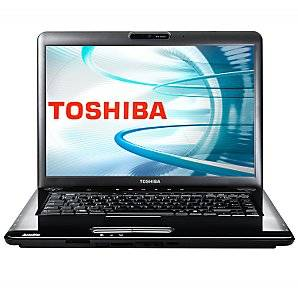 wholesale Toshiba Satellite Laptop, A300-21I , 2GHz with 15.4 Inch Display