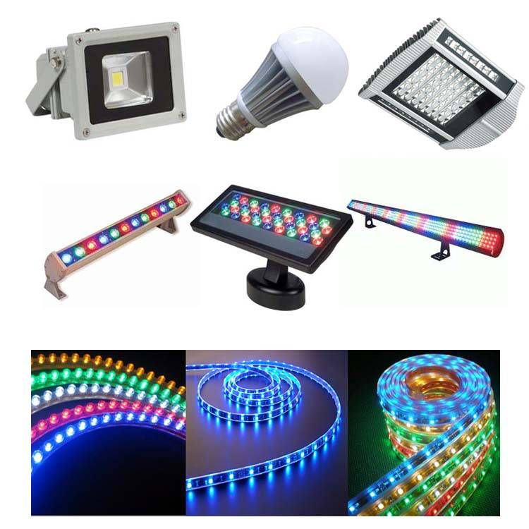 LED lights / LED lamp / LED lighting