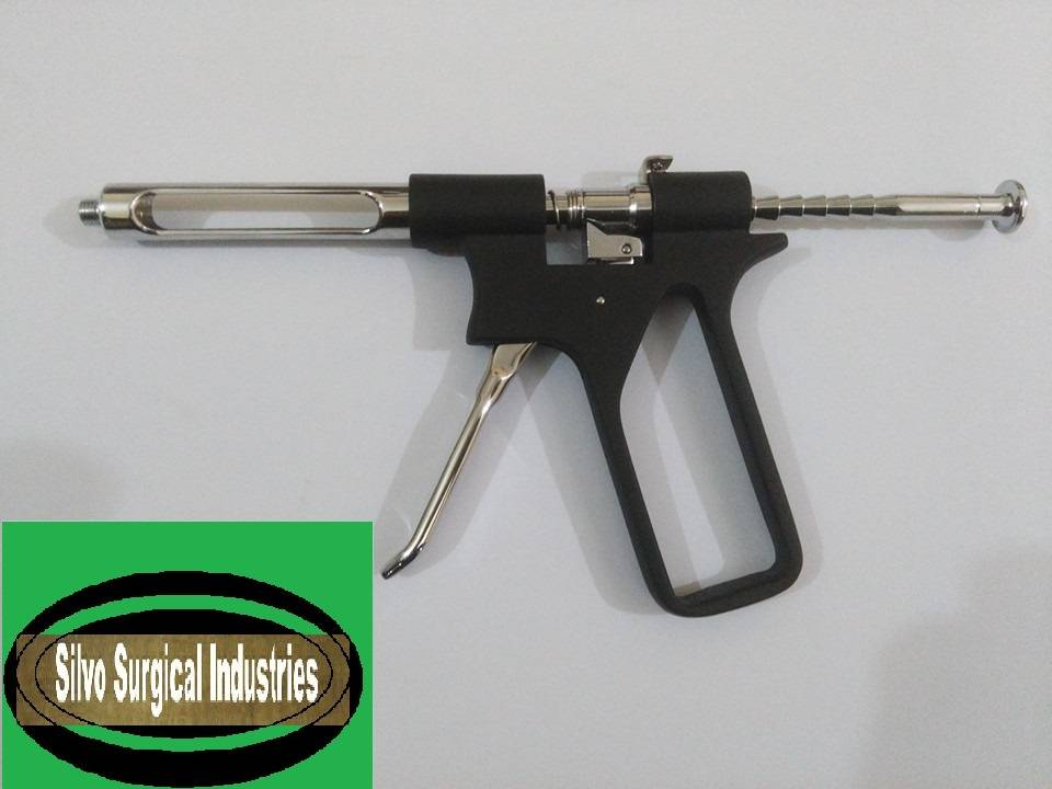 Intraligmentary Syringe Dentist, Surgical Instruments