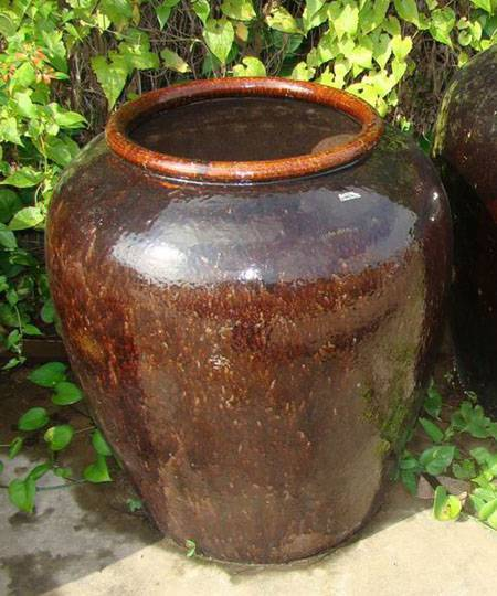 Eastcurio antique vat