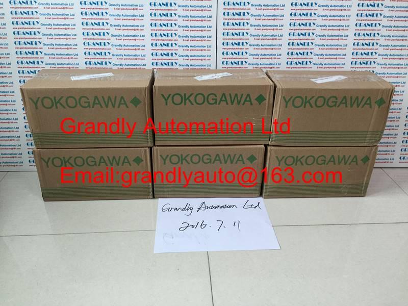 Yokogawa EJA110A-DLS4A-92DA Pressure Transmitter in stock