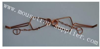 Rust Resistant Mole Trap-ATM2823